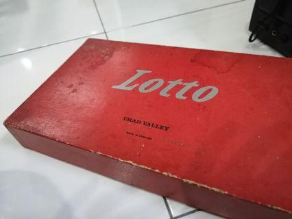 Vintage Lotto of House