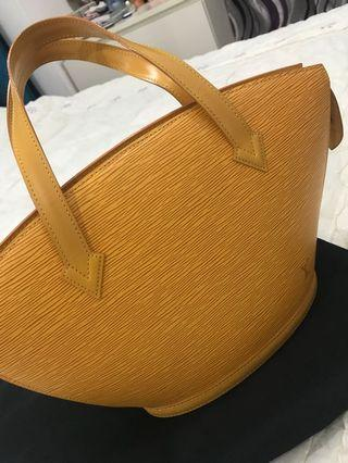 REDUCED! Authentic Vintage LV