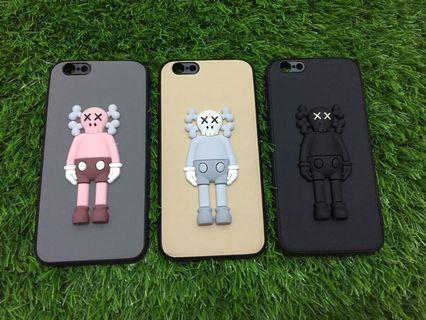 iPhone 6/6s kaws casing