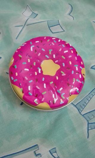 Lip Smacker Donut Flavor Lip Balm
