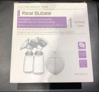 🚚 Real Bubee Breast Pump