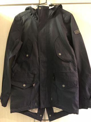 Agile jacket (size xs)
