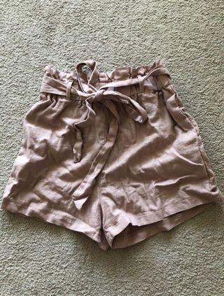 shorts - FASHION NOVA