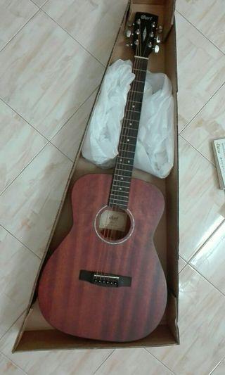 Cort Mahogany Guitar AF510M