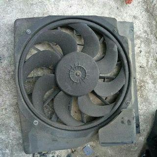 Bmw E36 2.5 2.8 Auto Fan Original