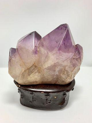 紫水晶擺設🔮