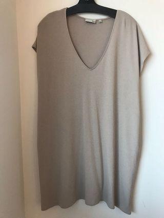 Aritzia Wilfred free dress size small