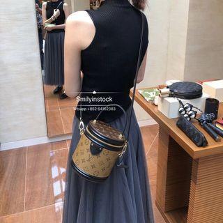 Louis Vuitton Cannes 水桶袋