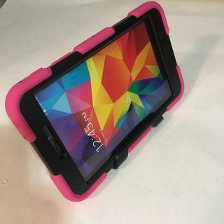 Samsung Galaxy Tab 4 7.0 Rugged Case (Pink)