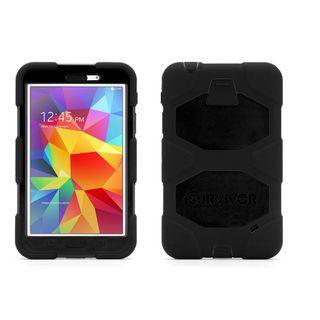 Samsung Galaxy Tab 4 7.0 Rugged Case (Black)