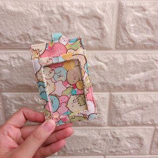 Card holder 証件套 Sumikko Gurashi 落角生物 角落小顆伴