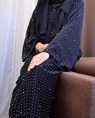 Eid Collection Dubai Abaya