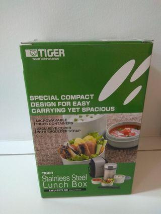 BN Tiiger LWU-B170 Thermal Lunch Box