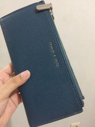 Charles keith wallet #maugopay