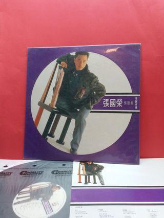 張國榮  情歌集黑膠唱片