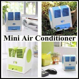 Ac Mini Portable