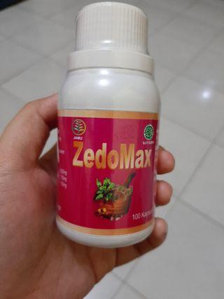 Zedomax obat herbal kanker