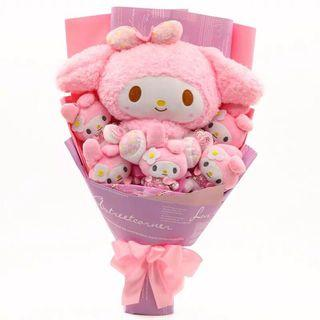 My Melody Bouquet