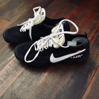 nike vapormax x off white perfect kicks