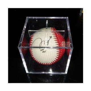 🚚 Twice Nayeon Strikezon Baseball / Ball
