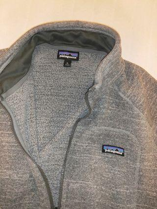 Patagonia jacket XL