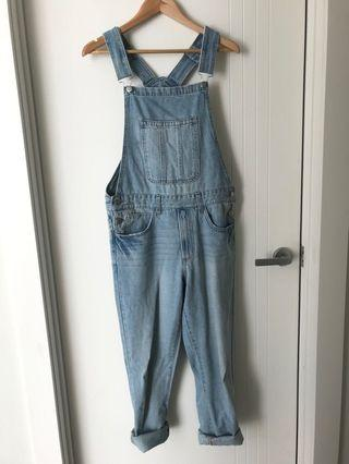 Urban Outfitters Dungarees