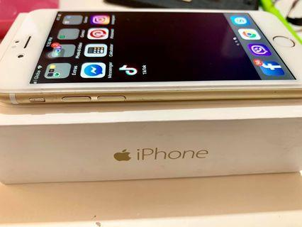 Selling low!!! Iphone 6 16gb