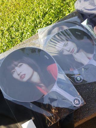 Official Merchandise Fan