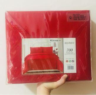 🚚 [SALE] Epitex Queen Bed Mattress Set