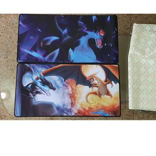 $20 EACH PLAYMAT/MOUSE PAD