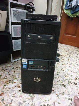 🚚 Intel i3 CPU for sale.