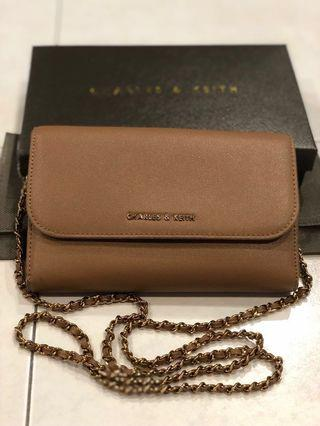 Charles & Keith Wallet On Chain