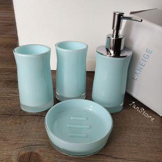 Restock Laneige Bathroom Accessories Set #CarousellFaster