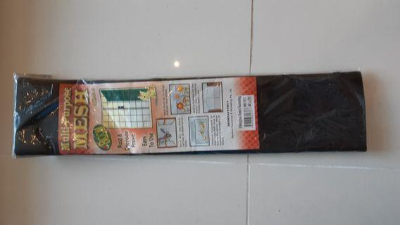 Mosquito Gardening Shade Net 4ft by 5ft