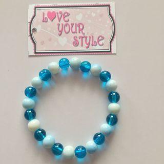 Bead Bracelet set of 2