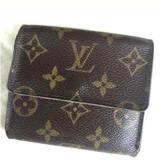 🚚 Louis Vuitton Monogram Wallet