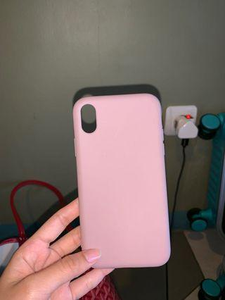Case iphone XR casing