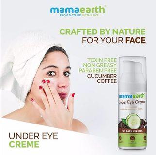 Under Eye Cream for Dark Circles