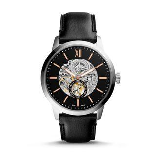 Fossil Townsman 48 mm Automatic Watch ME3153