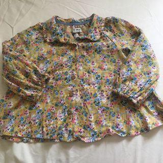 Next uk top blouse