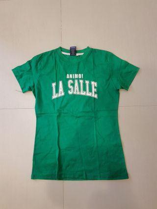 Lasalle shirt
