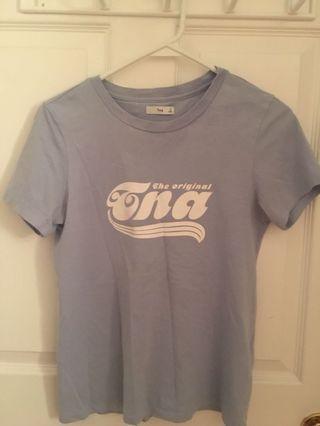 TNA Tops/T-shirts
