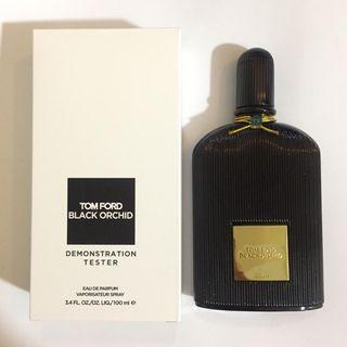 TOM FORD BLACK ORCHID ORIGINAL PERFUME TESTER UNIT