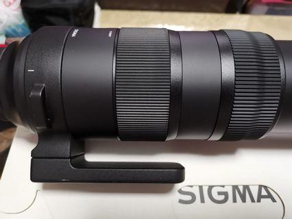 🚚 Sigma sport 150-600 for canon mount Description: Always keep in the electronic dry box Selling at $1100