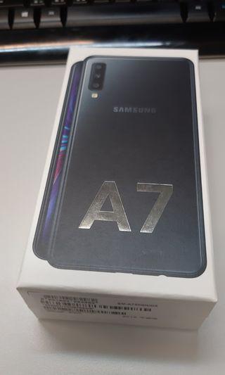 Samsung Galaxy A7 - 128GB