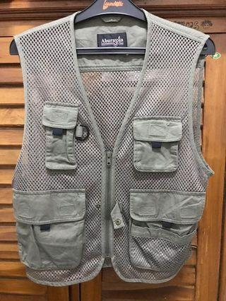 Aburaysia Tactical Vest by Japanese brand