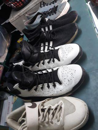 Take All   Bundle Sale shoes