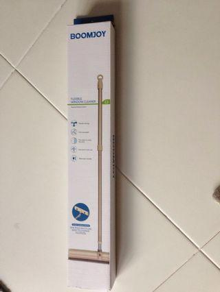 🚚 Boomjoy window cleaning tool or mop