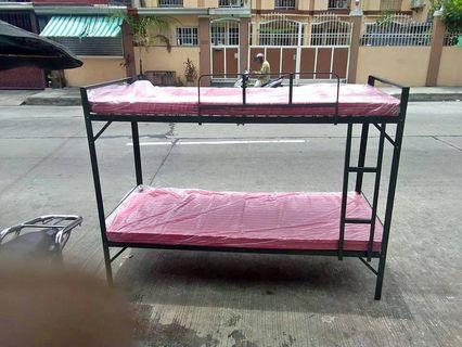 bed double deck tubing