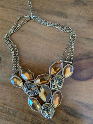 Necklace #swapAU